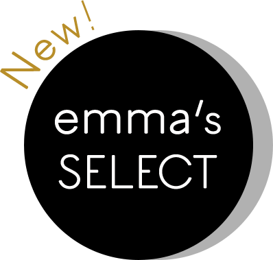 New!emma's SELECT